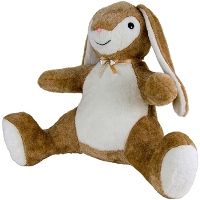 Big Bunny Made in the USA 1